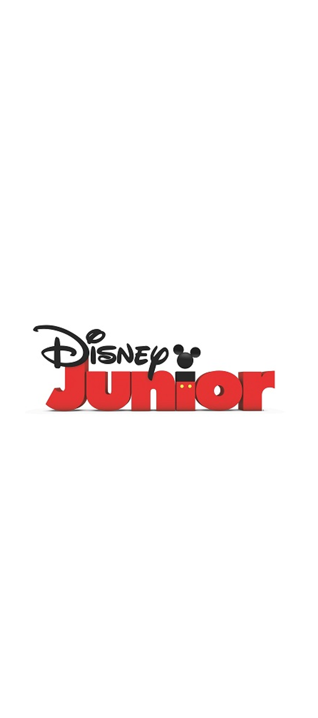 Disney Junior Logo Entourage Media